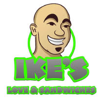 Ike's Love and Sandwiches, Mesa, AZ, dirty sauce, fresh ingredients, quality made, delicious, subs