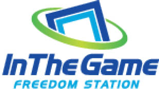 In The Game logo