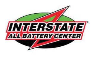 Interstate Battery - ALL BATTERY CENTER