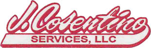 J Cosentino Services, LLC in Boonton NJ logo