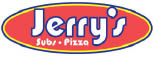 Jerry's Subs & Pizza logo in Silver Spring, MD