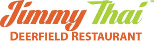 Jimmy Thai in Deerfield, IL logo