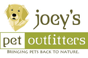 JOEY'S PET OUTFITTER logo
