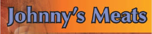 Johnny's Meats logo
