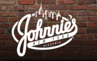 Johnnies NY Pizzeria in Tarzana, CA Logo