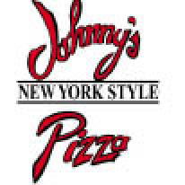 JOHNNY'S NEW YORK PIZZA KENNESAW logo