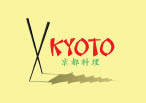 Kyoto Palace Japanese Steakhouse logo