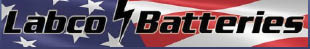 Labco Batteries - Morgan City & Covington