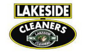 Lakeside Cleaners - Central