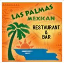 Las Palmas Mexican Restaurant in Harwood Heights, IL logo