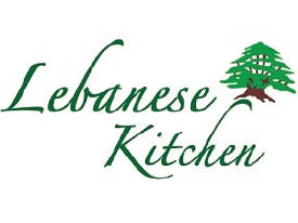 Lebanese Kitchen in Chantilly, Fairfax, Franklin Farms, Fair Oaks, VA.