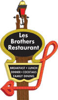 Les Brothers Restaurant Oak Lawn