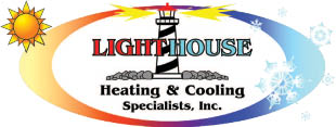 Lighthouse Heating & Cooling Specialists, Inc.