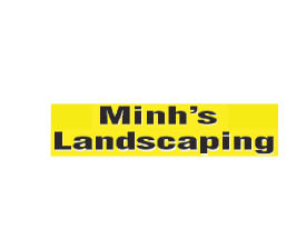 Minh's Landscaping logo - Puyallup, WA - South Hill