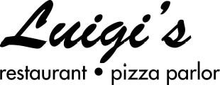 Luigi's Restaurant & Pizza Restaurant located at 1580 Route 9 South in Toms River, NJ.
