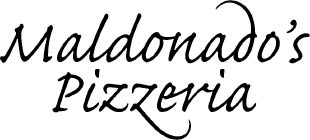 Maldonado's Pizzeria in Mountain View, CA logo