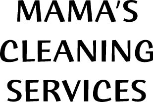 Mamas Cleaning Services