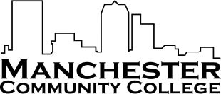 MANCHESTER COMMUNITY COLLEGE logo