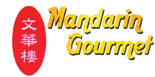 Albert's Mandarin Gourmet in Huntington, NY logo