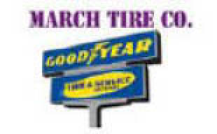 March Tire Co.