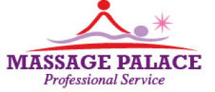 MASSAGE PALACE logo