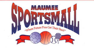 Maumee Sports Mall Family Fun Toledo area things to do