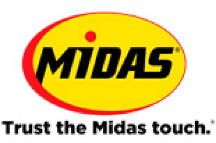 Midas logo in Naples, FL