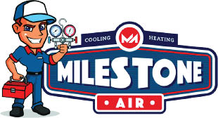 Milestone Air in Davie, FL Broward County logo