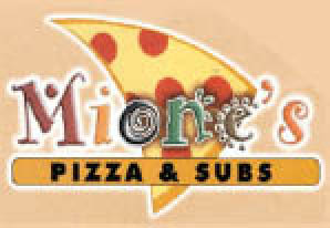 Mione's Pizza & Subs