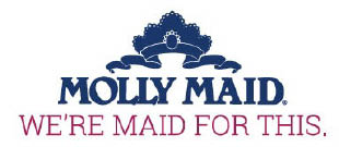 Molly Maid logo Molly Maid St Petersburg Molly maid Clearwater maids near me house cleaning near me