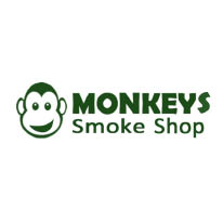 Monkeys Smoke Shop