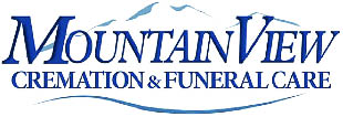 MOUNTAIN VIEW CREMATION & FUNERAL SERVICE logo