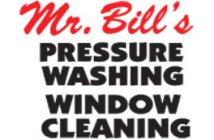 Mr Bill's  Pressure Washing & Window Cleaning