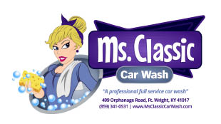 Ms. Classic Car Wash