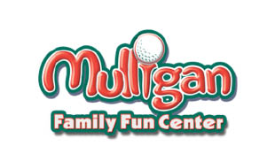 Mulligan Family Fun Center logo in Murrieta, CA