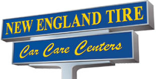 New England Tire Car Care Centers