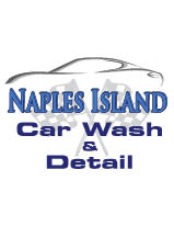 Naples Island Car Wash & Detail in Long Beach logo