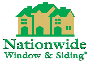 Nationwide Window & Siding Corp. in Melville, NY logo
