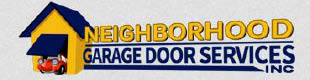 Neighborhood Garage Door Services