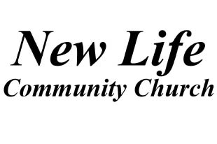 New Life Community Church Logo Milwaukee