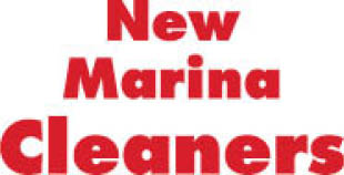 New Marina Cleaners in Marina Del Rey logo