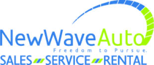 New Wave Auto Sales in Pinellas Park, FL logo