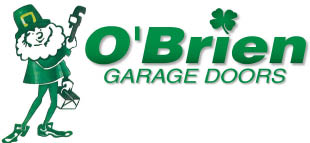O'Brien Garage Doors in Baltimore MD logo