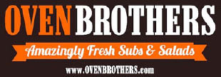 Oven Brothers logo