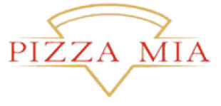 Pizza Mia in New Windsor & Newburgh, NY logo
