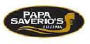 Papa Saverio's Pizzeria logo Glen Ellyn, IL