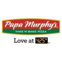 Papa Murphy's Take 'N' Bake Pizza logo Savannah, GA