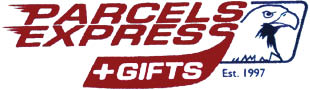 Parcels Express & Gifts