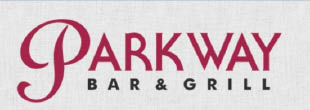 PARKWAY BAR AND GRILL LOGO