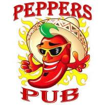 Peppers Pub Franksville WI Logo